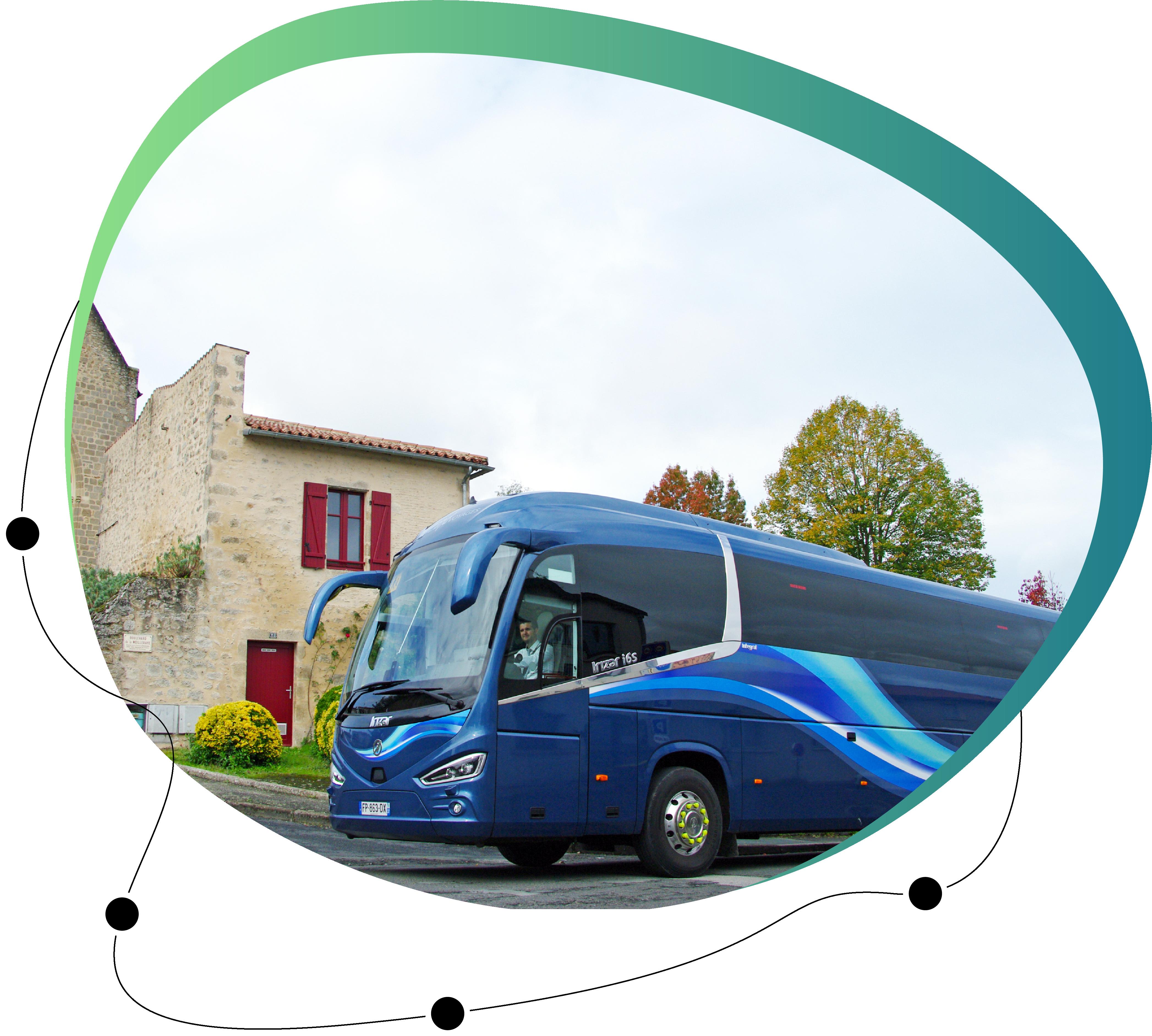 bus cars avenir alliance atlantique